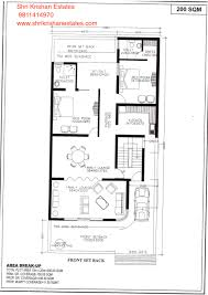 30 Sqm by Shri Krishan Estates