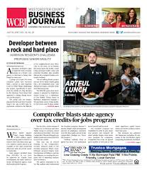 westchester county business journal 071816 by wag magazine issuu