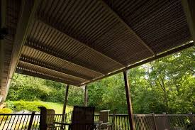Louvered Patio Roof Pittsburgh Patio Cover Pergola Louvered Roofing System