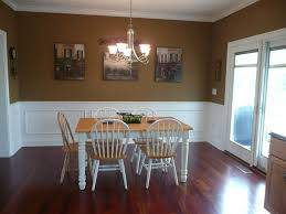 Cherry Home Decor Interior Amusing Ideas For Dining Room Decoration Using Cherry Br