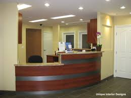 Fancy Reception Desk Fancy Design Office Front Desk Dental Office Front Desk Cool
