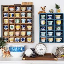 Coffee Cup Decoration Kitchen Best 25 Vintage Coffee Cups Ideas On Pinterest Coffee Cup Cafe
