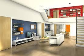 loft style home plans one bedroom with loft house plans mantiques info