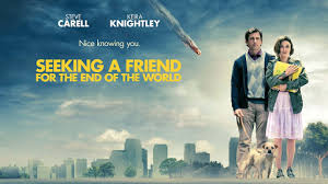 Seeking Official Trailer Seeking A Friend For The End Of The World Official Trailer 1