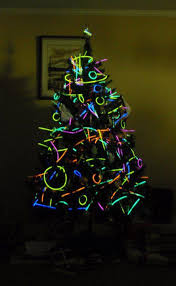 stick christmas tree with lights pleasurable black light christmas tree lights chritsmas decor