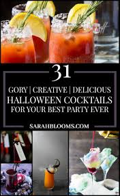 the 25 best halloween cocktails ideas on pinterest halloween