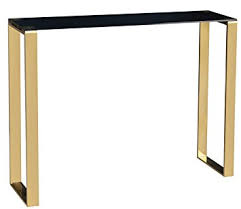 glass table ls amazon 17 gold console table carehouse info black and thesoundlapse com