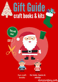 best gift guide for craft books and kits round up new releases