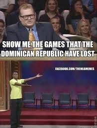 Dominican Memes - mlb memes on twitter will the dominican republic be the first team