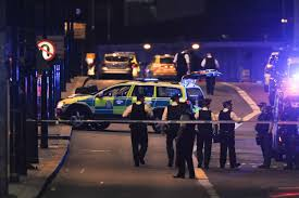 borough market stabbing two police officers seriously injured in london bridge attack