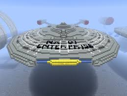 Uss Enterprise Floor Plan by Uss Enterprise Nx 01 Explorable 1 1 Scale Minecraft Project