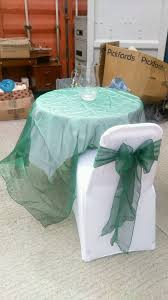 wedding items for sale wedding items for sale sashes table clothes vases in redditch