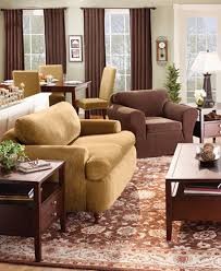 Stretch Sofa Slipcover by Sure Fit Stretch Pique Slipcovers Slipcovers For The Home Macy U0027s