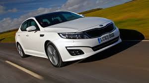 used kia optima cars for sale on auto trader uk