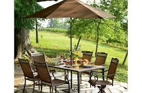 Sears Patio Table Patio U0026 Pergola Best Patio Umbrella Compelling Best Inexpensive