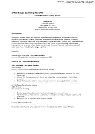 sle bank resume 28 images graduate resume in finance and