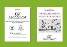 Common PROCONVIVE Psicologia, Arte e Saúde Mental: Cartilha Promoção da  @TR51