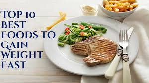 top 10 cuisines of the top 10 best foods to gain weight fast gain weight fast foods to