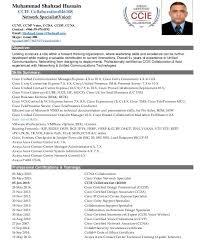 network specialist resume network engineer resume samples