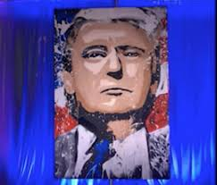meet donald trump s 20 000 speed painter the forward