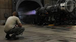 Turbine Engine Mechanic U S Air Force Career Detail Aerospace Propulsion