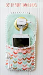 Turn Cellphone Into Home Phone by 25 Best Phone Charger Holder Ideas On Pinterest Charger Holder