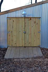 How To Build A Backyard Storage Shed by Our Outdoor Storage Shed Progress The Bagster Bag 100