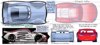 cars 3 how the gearheads at pixar made cars 3 more realistic than you
