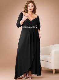 black plus size dress very elegant plus size u0026 curvy