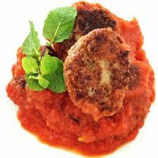boulette papier mariage recette de boulettes de boeuf au boulgour sauce tomate à l