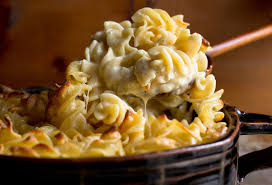 thanksgiving mac and cheese recipe creamy macaroni and cheese recipe nyt cooking