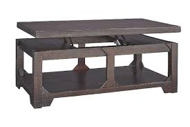 ashley lift top coffee table rogness coffee table with lift top ashley furniture homestore