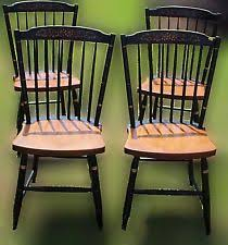Maple Dining Room Sets Vintage Maple Furniture Ebay