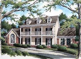 plantation home blueprints southern home plans plantation style wrap around porch