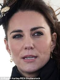 Bushy Eyebrows Meme - what has kate done to her eyebrows she can t leave them alone