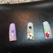 ivy nails u0026 spa 36 reviews nail salons 6185 santa teresa