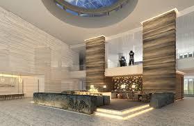 fresh hotel lobby design 6394