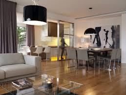 wohnzimmer offen gestaltet esszimmer im wohnzimmer haus design ideen