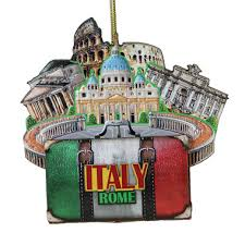 rome ornament