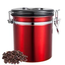 kitchen canister sets stainless steel kitchen canister set food storage for coffee tea sugar flour