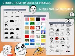 Custom Meme App - meme designer custom memes app price drops