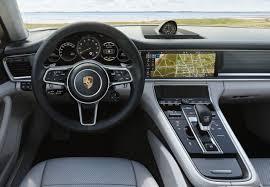 porsche panamera wagon porsche panamera turbo s e hybrid sport turismo confirmed for