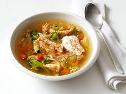 5 no brainers for improving chicken soup u2014 comfort food feast