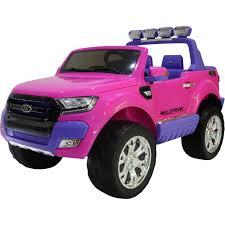 jeep ranger ford ranger wildtrak 2017 licensed 4wd 24v battery ride on jeep