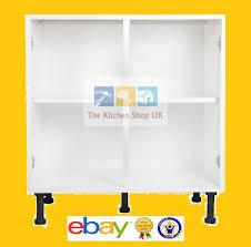kitchen wall units ebay