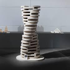 verticalità litiche artistic stone design lithos design