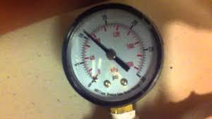 needle valve leak test mikuni super bn 38 youtube