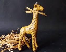 giraffe decor etsy