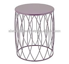 Wire Side Table Iron Wire Side Table Buy Side Table End Table Coffee Table