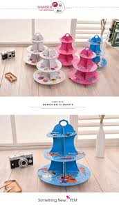 aliexpress com buy 1set paper cupcake stand baking cup cake